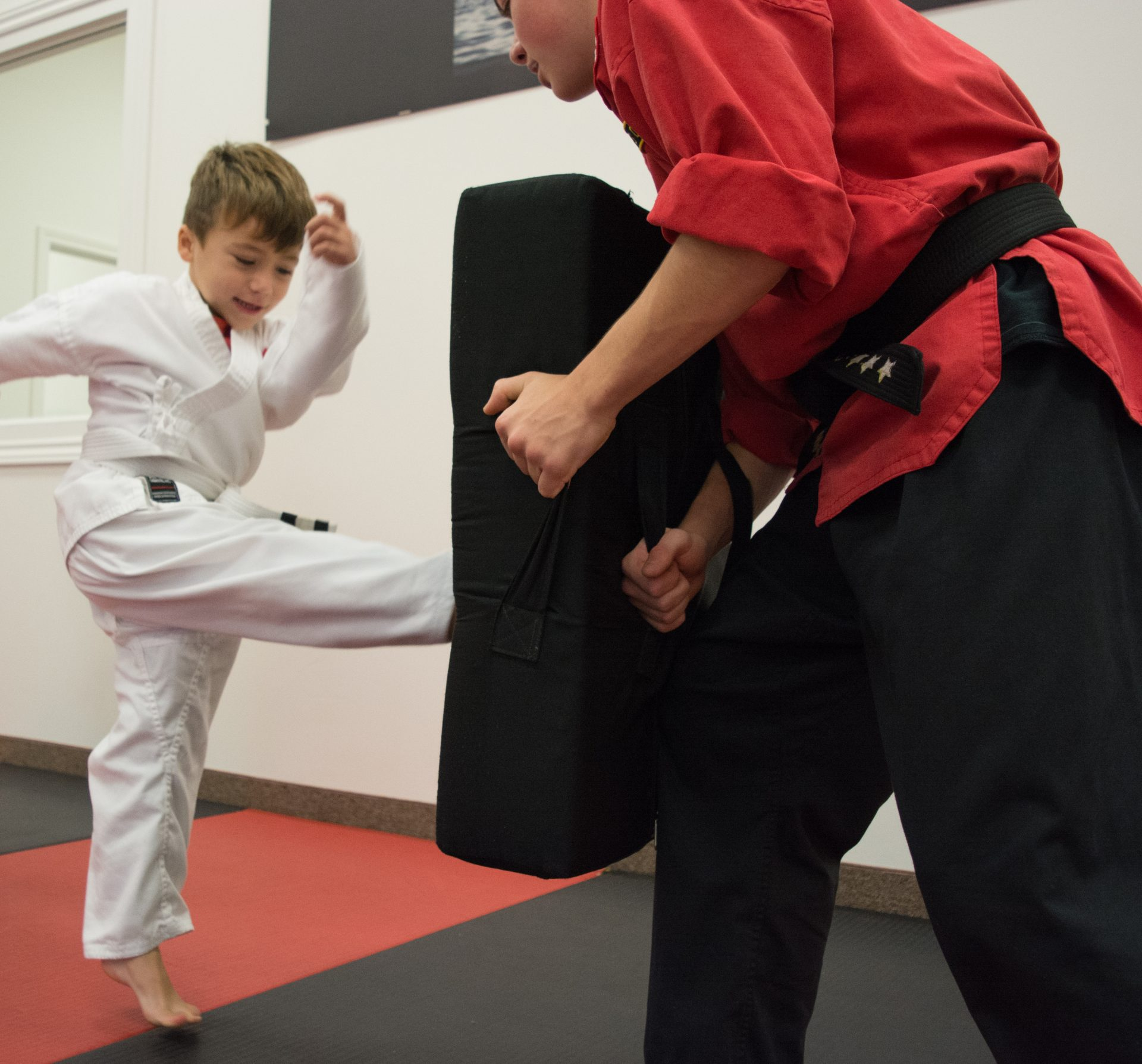 Why Martial Arts makes the Perfect Gift